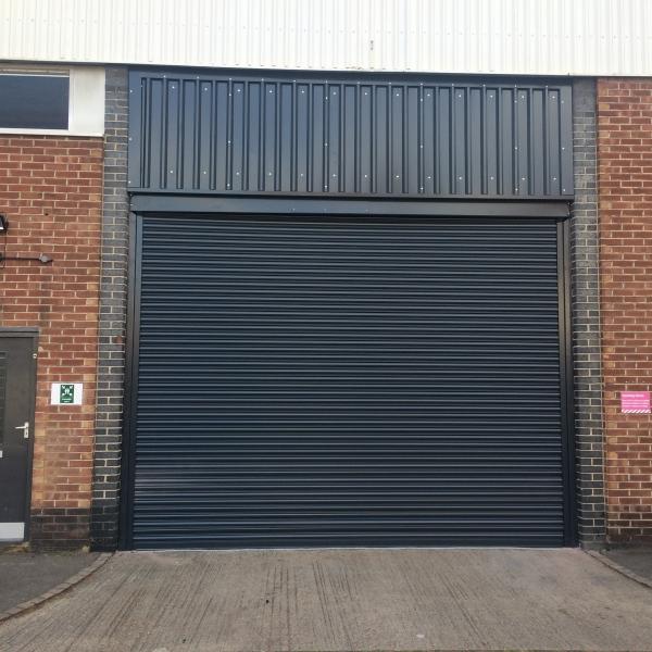 Cherwell Doors