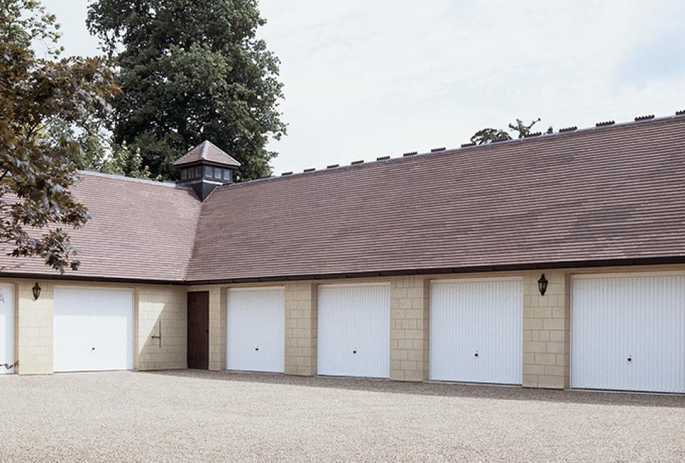 & Overview   Cherwell Doors