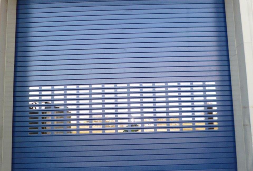 & Industrial Doors Overview | Cherwell Doors pezcame.com